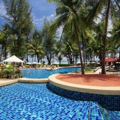 Отель Dusit Thani Laguna Phuket детские мероприятия