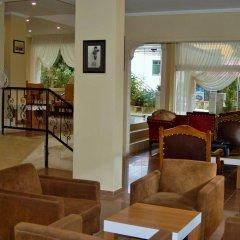 Select Apart Hotel интерьер отеля фото 3