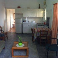 Отель Valentinos House Кипр, Пафос - отзывы, цены и фото номеров - забронировать отель Valentinos House онлайн комната для гостей фото 4