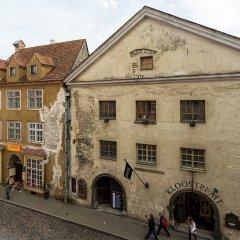 Отель Delta Apartments Эстония, Таллин - 2 отзыва об отеле, цены и фото номеров - забронировать отель Delta Apartments онлайн фото 8
