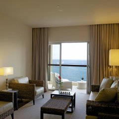 Отель Crowne Plaza Vilamoura Португалия, Виламура - 2 отзыва об отеле, цены и фото номеров - забронировать отель Crowne Plaza Vilamoura онлайн комната для гостей