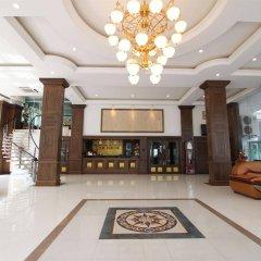 Отель Cnr House Бангкок интерьер отеля фото 2