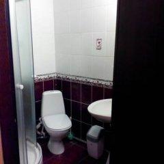 Гостиница Yamskoy Guest House в Домодедово отзывы, цены и фото номеров - забронировать гостиницу Yamskoy Guest House онлайн ванная фото 2