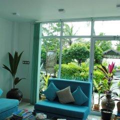 Отель Beach Sunrise Inn Мальдивы, Северный атолл Мале - отзывы, цены и фото номеров - забронировать отель Beach Sunrise Inn онлайн комната для гостей фото 2