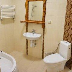 Art Hotel Vykrutasy ванная фото 2