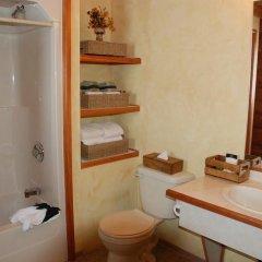 Отель Terracana Ranch Resort ванная фото 2