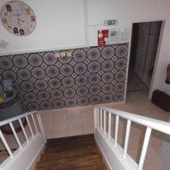 Alameda Hostel в номере