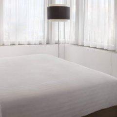Zurich Marriott Hotel комната для гостей фото 7