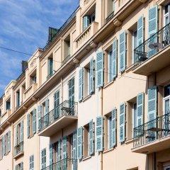 Отель Апарт-Отель Ajoupa Франция, Ницца - 1 отзыв об отеле, цены и фото номеров - забронировать отель Апарт-Отель Ajoupa онлайн