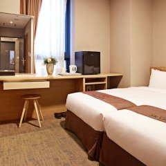 Отель Skypark Myeongdong 3 Сеул фото 3