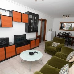 Апартаменты Apartment in Isla, Cantabria 102803 by MO Rentals комната для гостей фото 3
