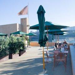 Отель Vincci Porto Порту приотельная территория фото 2