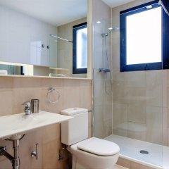 Апартаменты MH Apartments Sant Pau ванная фото 2