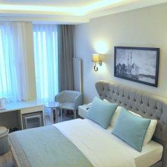 Отель Centrum Suites Istanbul комната для гостей фото 3