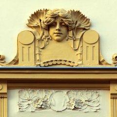 Апартаменты Smeralova Apartments удобства в номере фото 2