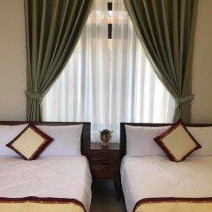 Отель Sen Da Villa - Succulent Villa Далат комната для гостей