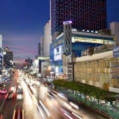 Отель Glow Pratunam Бангкок фото 3