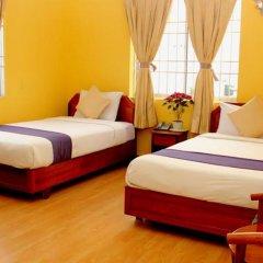 Indochine Hotel Nha Trang Нячанг комната для гостей фото 3