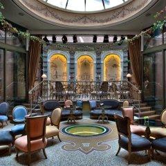Отель Château Monfort интерьер отеля фото 2