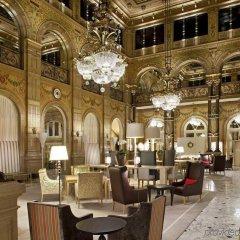 Отель Hilton Paris Opera Париж интерьер отеля фото 2