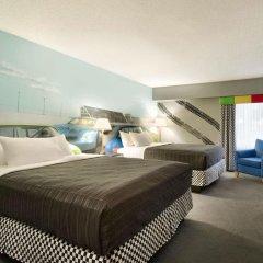 Отель Travelodge by Wyndham Saskatoon детские мероприятия