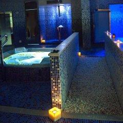 Отель Deloix Aqua Center Испания, Бенидорм - отзывы, цены и фото номеров - забронировать отель Deloix Aqua Center онлайн спа