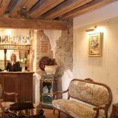 Отель Olevi Residents Эстония, Таллин - - забронировать отель Olevi Residents, цены и фото номеров интерьер отеля фото 3