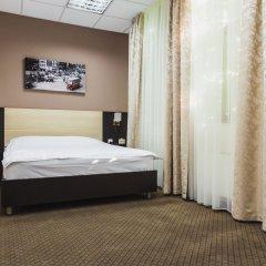 Транс Отель Екатеринбург комната для гостей