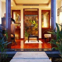 Отель Ayara Hilltops Boutique Resort And Spa Пхукет интерьер отеля фото 2