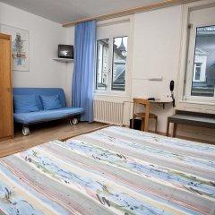 Hotel Bristol Zurich комната для гостей фото 2