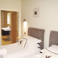 Отель Ransom Lodge Великобритания, Колчестер - отзывы, цены и фото номеров - забронировать отель Ransom Lodge онлайн комната для гостей фото 5