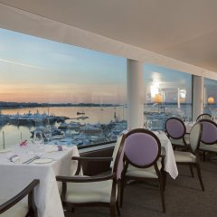 Отель Radisson Blu 1835 Hotel & Thalasso, Cannes Франция, Канны - 2 отзыва об отеле, цены и фото номеров - забронировать отель Radisson Blu 1835 Hotel & Thalasso, Cannes онлайн помещение для мероприятий