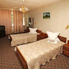Гостиница Витязь комната для гостей фото 3