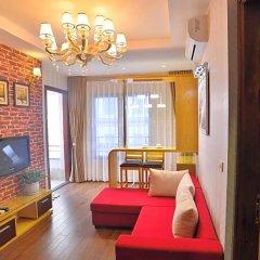 Отель Smart hotel 3 Вьетнам, Ханой - отзывы, цены и фото номеров - забронировать отель Smart hotel 3 онлайн комната для гостей фото 2