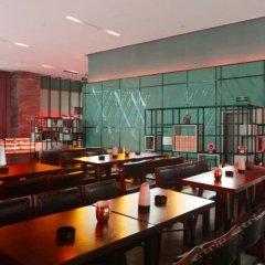 Xintiandi Jianguo Hotel гостиничный бар