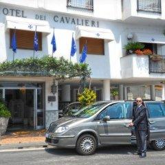 Отель dei Cavalieri Италия, Амальфи - отзывы, цены и фото номеров - забронировать отель dei Cavalieri онлайн городской автобус