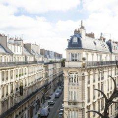 Отель Berne Opera Франция, Париж - 1 отзыв об отеле, цены и фото номеров - забронировать отель Berne Opera онлайн фото 12