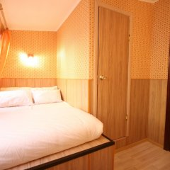 Отель Арт Галактика Москва комната для гостей фото 5