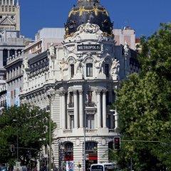 Hotel Ritz Madrid фото 9