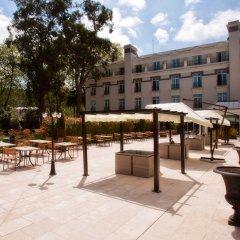 Отель Castilla Termal Balneario de Solares фото 6