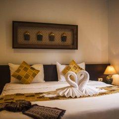 Отель Kasalong Phuket Resort комната для гостей фото 4