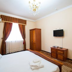 Отель Crown Tashkent комната для гостей фото 2