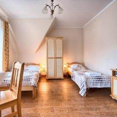 Отель VISITzakopane City Apartments Польша, Закопане - отзывы, цены и фото номеров - забронировать отель VISITzakopane City Apartments онлайн комната для гостей фото 3