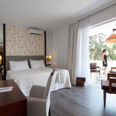 Athenian Riviera Hotel & Suites комната для гостей фото 4