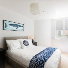 Отель Rethink Living - Luxury Brighton Marina комната для гостей фото 2