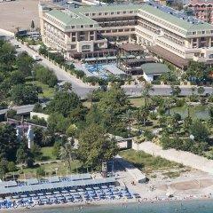 Отель Crystal Kemer Deluxe Resort And Spa Кемер фото 6