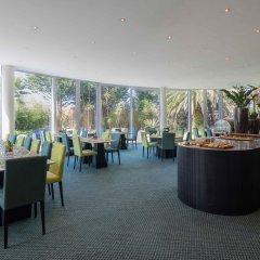 Отель Hf Ipanema Park Порту помещение для мероприятий