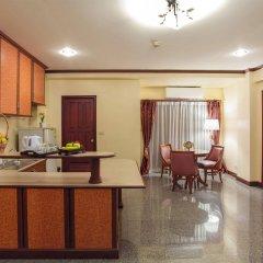 Отель Patumwan House Таиланд, Бангкок - отзывы, цены и фото номеров - забронировать отель Patumwan House онлайн в номере