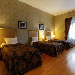 Арт-отель Николаевский Посад комната для гостей фото 3