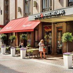 Отель Original Sokos Hotel Helsinki Финляндия, Хельсинки - 8 отзывов об отеле, цены и фото номеров - забронировать отель Original Sokos Hotel Helsinki онлайн фото 2